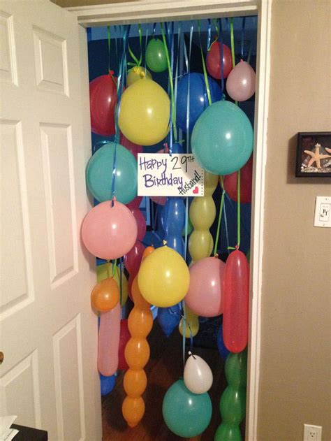 Ideas For A Surprise Birthday Party  Home Party Ideas