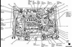 Where Is The Transmission Speed Sensor Located In A 94