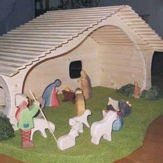 Weihnachtskrippe Holz Selber Bauen : krippenfiguren aus holz 13teilig produkte und suche ~ Buech-reservation.com Haus und Dekorationen