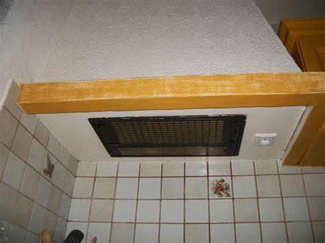 demonter une hotte de cuisine demonter une hotte de cuisine 28 images remplacer la