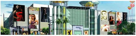 The Opulent Mall - the opulent mall ghaziabad shopping malls in delhi ncr
