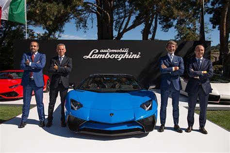 lamborghini aventador 750 sv roadster neu kaufen lamborghini s roofless superveloce roadster comes with its own fierce v12 soundtrack