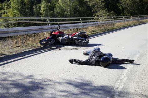 What Is The Most Common Cause Of Motorcycle Accidents?