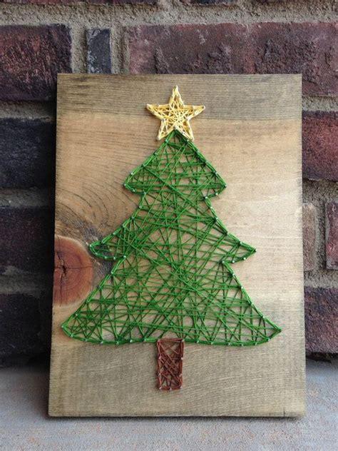 ideas  wood christmas tree  pinterest