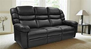 Lazy boy sofa beds smalltowndjscom for Lazy boy leather sofa bed