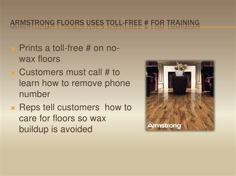 armstrong flooring number of employees how to benefit from consumer feedback