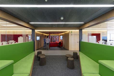 Galeria De Sede Da Google Madri  Jump Studios 46