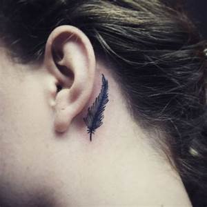10 Sneaky Spots on your Body where you can Hide a Tattoo