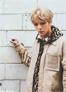 Monsta X Min Hyuk Hot