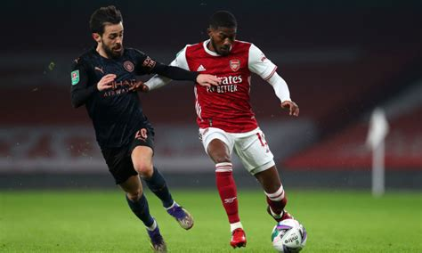 Report: Leicester eye late move for Arsenal player Ainsley ...