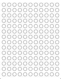 labels   circle labels ol