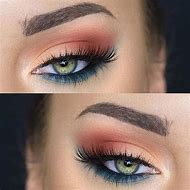 Summer Makeup Looks for Green Eyes