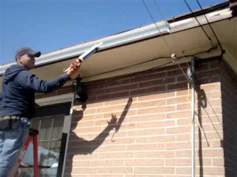 how to install an insulated roof panels part 2