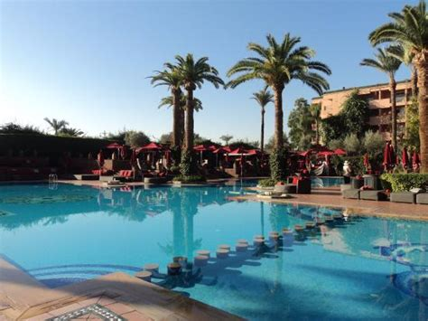 Picture Of Sofitel Marrakech Lounge And Spa