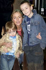 Patsy Kensit on her double cancer scare: I had two huge ...