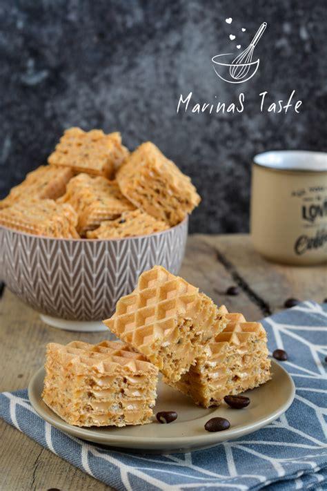 Karamel nes oblande - MarinaS Taste
