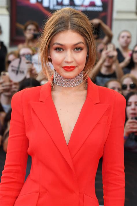 The Best The Best Beyonc 233 Gigi Hadid And More
