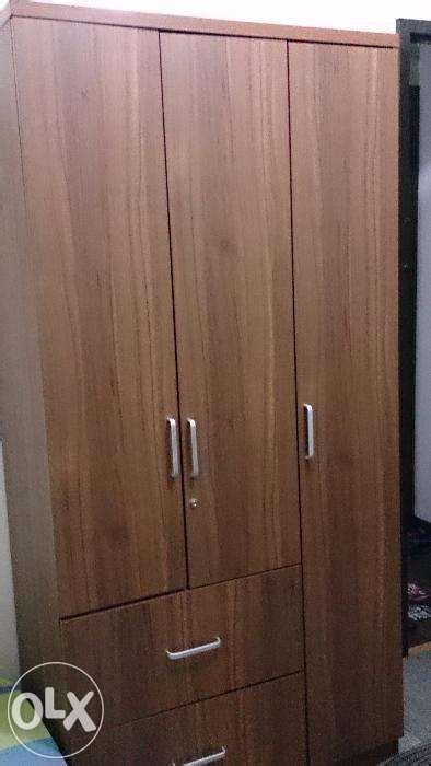 Wardrobe Cabinet For Sale by Wooden Cabinet For Sale Philippines Find 2nd Used