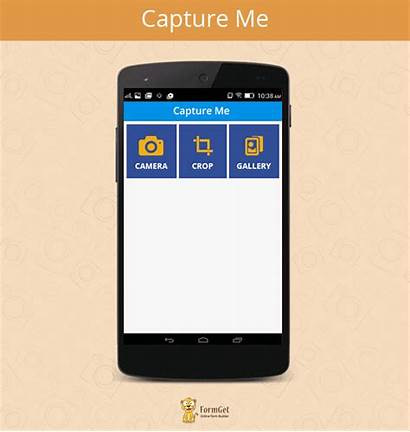 Camera Phonegap Plugin Formget Script