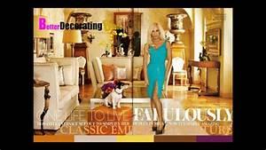 Celebrity Homes Donatella Versace - YouTube