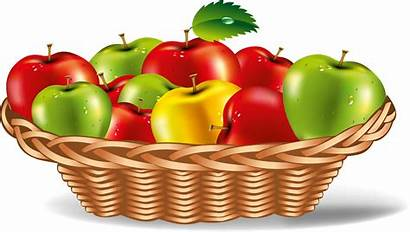 Plate Apples Clipart Apple Clipground