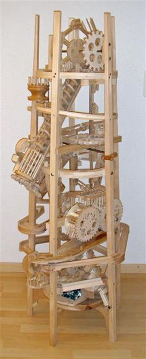 amazing marble machines  paul grundbacher