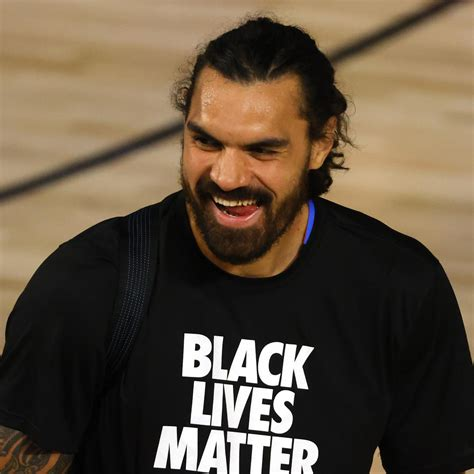 Report: Steven Adams Agrees to $35M Pelicans Contract ...