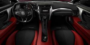 Acura Nsx Interior Wwwpixsharkcom Images Galleries