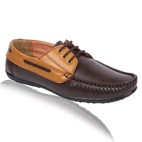 In the truest sense of the word, bugatti shoes are international: Seega Gold SG07 Men Casual Shoe Brown Color | Online Store ...