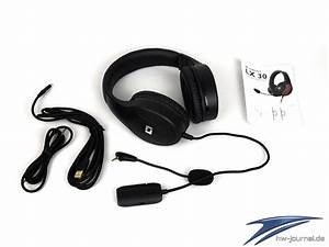 Headset Gaming Test : test lioncast lx30 gaming headset hardware journal ~ Kayakingforconservation.com Haus und Dekorationen