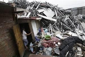 China facing a mounting trash problem - CSMonitor.com