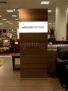 Natuzzi Signage Lighting Kit