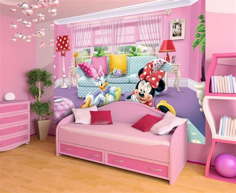 minnie deasy disney wallpaper 39 s room homewallmurals