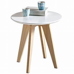 Nachttisch Weiß Rund : beistelltische und andere tische von my goodbuy24 online kaufen bei m bel garten ~ Indierocktalk.com Haus und Dekorationen