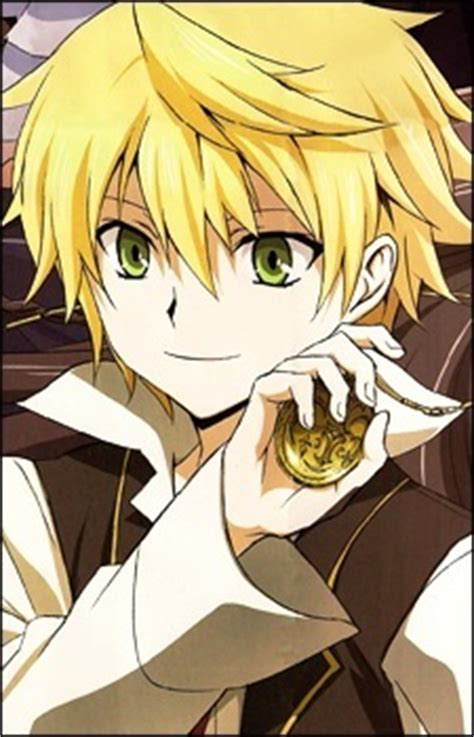 post  anime guy  green eyes anime answers fanpop