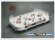 Table Hockey Heaven Photos Games Stiga Stanley Cup