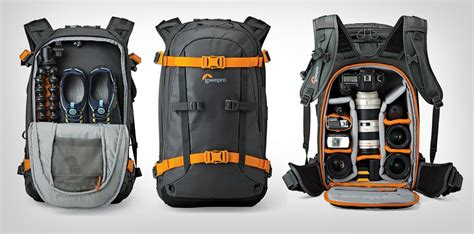 Top 10 Best Lowepro Nikon  Canon Dslr Camera Backpack