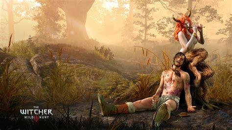 Far Cry 5 Wallpaper 4k Download 1920x1080 Hd Wallpaper The Witcher 3 Wild Hunt Poster Demon Swank Forest Desktop