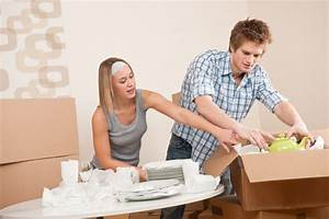 Umzugskartons Richtig Packen : umzugskartons richtig packen in der k che so geht s ~ Watch28wear.com Haus und Dekorationen