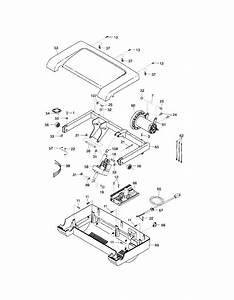 Proform 831248130 Treadmill Parts