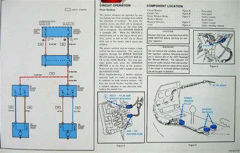 Fuse Box Wiring Diagram Corvetteforum Chevrolet