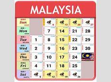 Year 2019 Calendar Malaysia bedandbreakfastitaliainfo