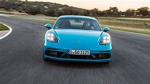 Porsche 718 Cayman Occasion : porsche 718 cayman gts 2018 review specs prices and info car magazine ~ Gottalentnigeria.com Avis de Voitures
