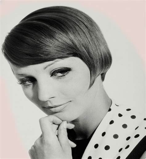 60s Bob Hairstyles by Coolest 1960s Hairstyles For