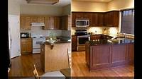 kitchen cabinet refacing ideas 31 Kitchen Cabinet Refacing Ideas Before and After - YouTube