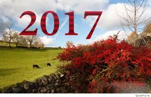 2017 Happy New Year Quotes