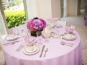 purple themed bridal shower bridalguide With table decorations for wedding shower