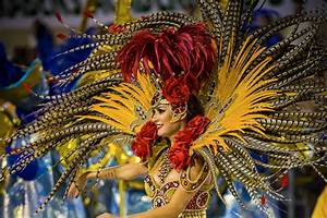 Rio Carnival | Destinations Magazine