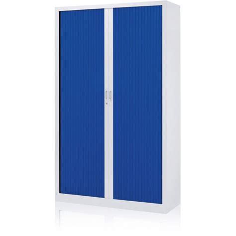 armoire de bureau couleur 224 rideaux h 198 l 120 cm h s
