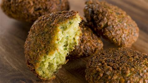 de recette de cuisine falafel my learning